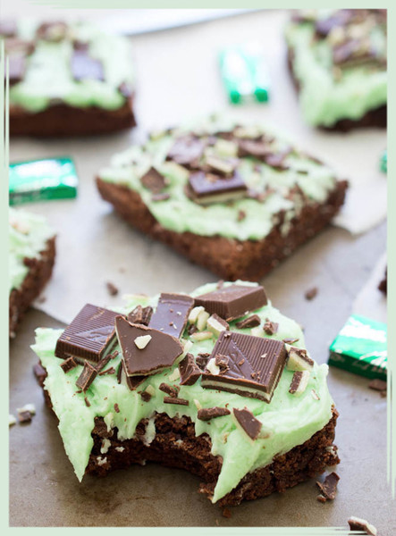 Desserts To Make For St. Patrick's Day