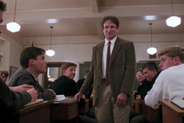 All the Times 'Dead Poets Society' Gave Us Hope
