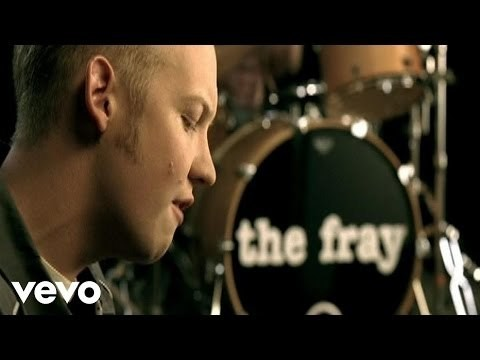 2006: 'Over My Head' by The Fray