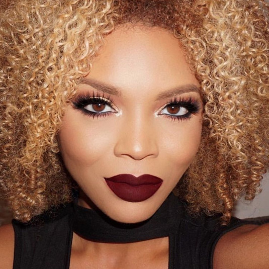 Smokeshow Makeup Ideas Perfect For A Night Out