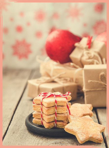 The Ultimate Holiday Cookie Bucket List