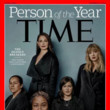 'Time' Magazine's Person Of The Year Wasn't Trump