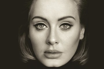 Learn EXACTLY How to Get Adele's Flawless Eyeliner Look