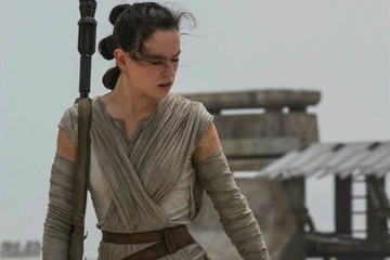 I Can't Stand 'Star Wars' But I Actually Liked 'The Force Awakens'