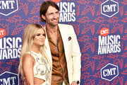 The Cutest Couples At The 2019 CMT Music Awards
