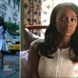 Aja Naomi King on 'How to Get Away with Murder'