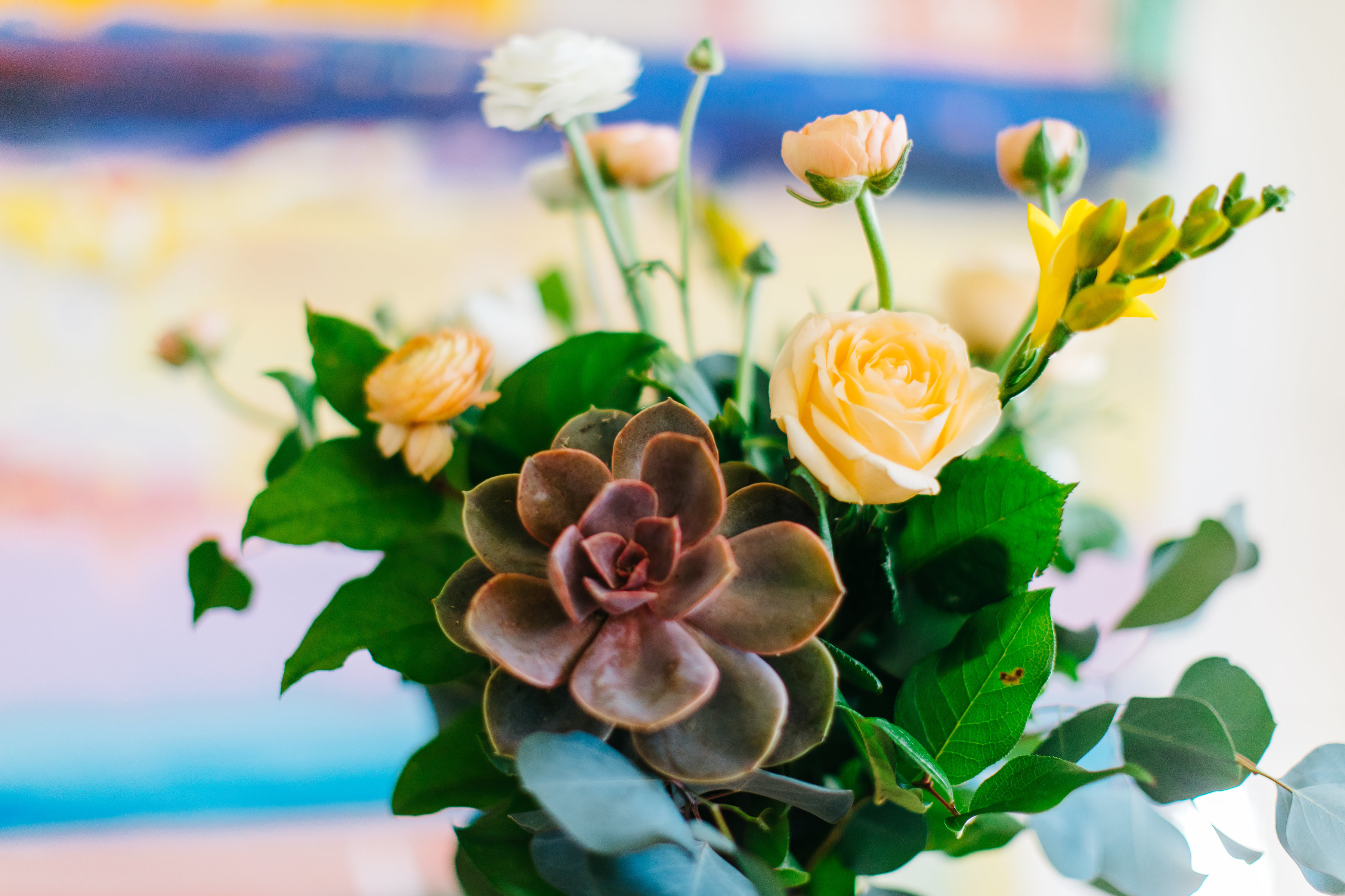 Whitney Port Started a Flower Brand That Gives Back