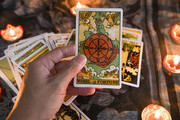 Your 2021 Tarot Forecast, According To Your Zodiac Sign