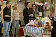 The Best Outfits On 'Friends'