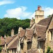 Visit the Charming Cotswolds Villages in South Central England