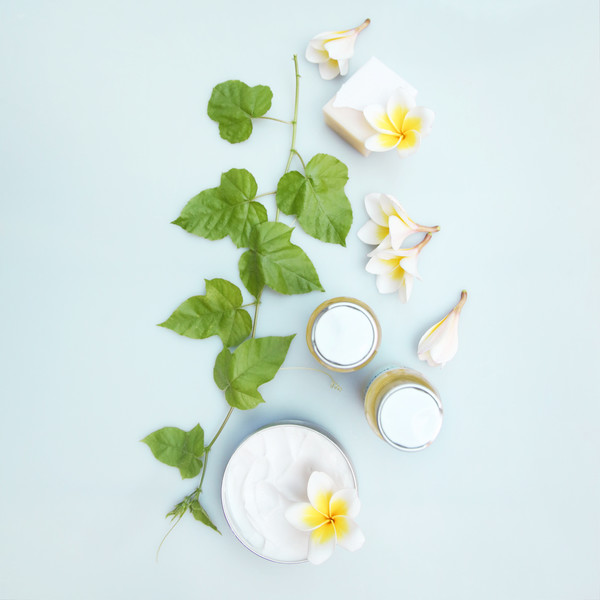 MYTH: You Should Only Use All-Natural Skincare Products