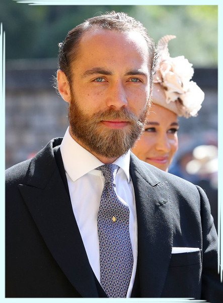 Everything You Need To Know About James Middleton