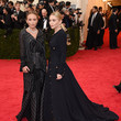 "2014, ""Charles James: Beyond Fashion"" Met Ball"