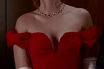 Can You Match the Iconic Dress to the Movie?