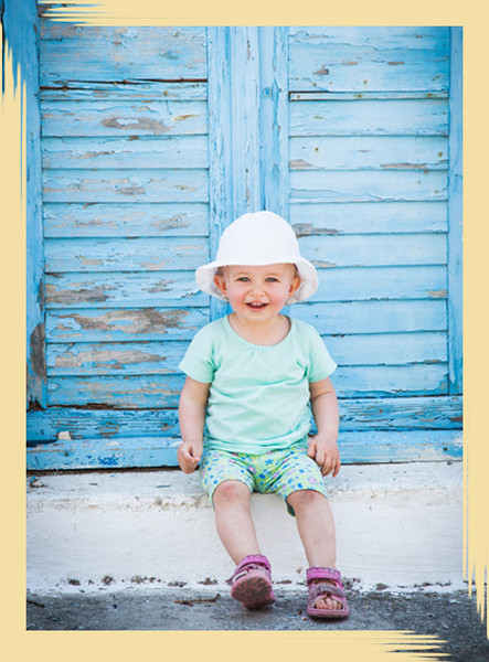 Baby Names Inspired By Summer