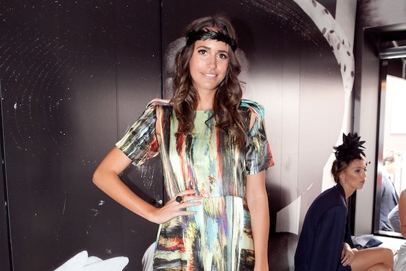 Louise Roe Loves the 70s, Steals from Mom