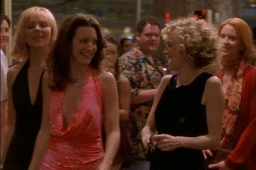 Flashback Time: Here's What the 'Sex and the City' Women SHOULD Have Done in Atlantic City