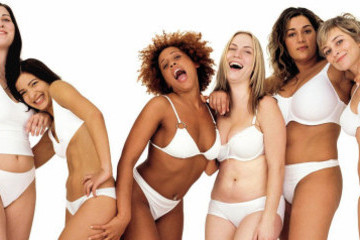 Here's How the 'Real/Unreal Project' is Promoting Real Beauty and Real Women in Ads