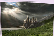 Fictional Places We Wish Were Real