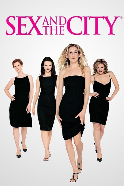 'Sex And The City'