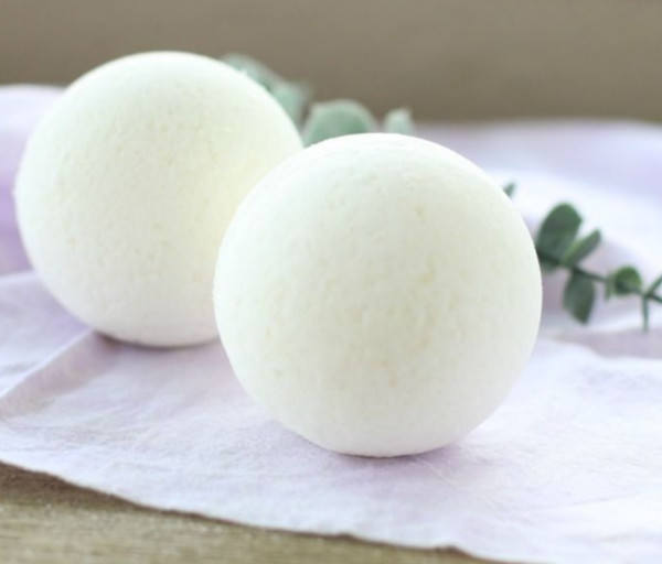 Eucalyptus Bath Bomb Recipe