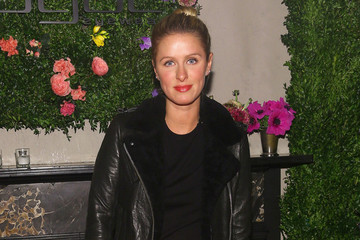 What Do You Think of Nicky Hilton's Retro Schoolgirl Chic?