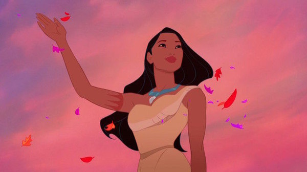 Lessons We Learned from Disney Princesses