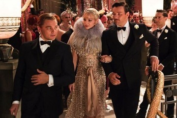 Miuccia Prada's 'Gatsby' Costumes: Light on Historical Accuracy, Heavy on Fanciness