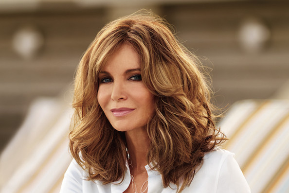 Stylebistro Exclusive Jaclyn Smith On Beauty After 50 50 Most