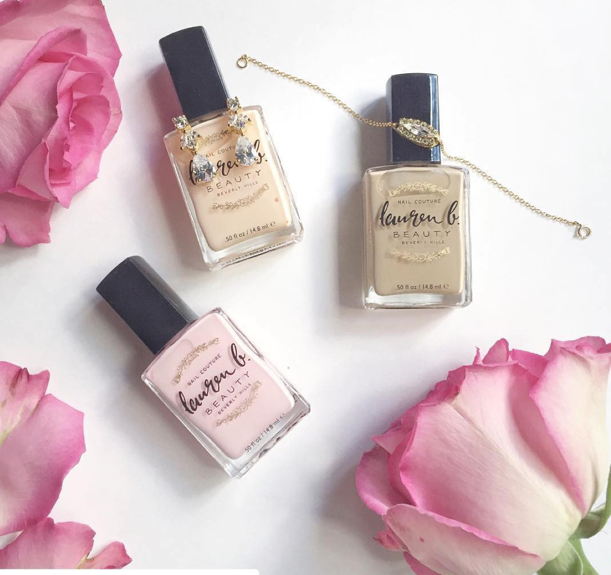 New Wedding Nail Trends to Try (Even If You\'re Not Getting Married ...