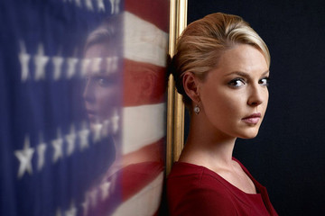 The Edgy Essentials Katherine Heigl Shares on 'State of Affairs'