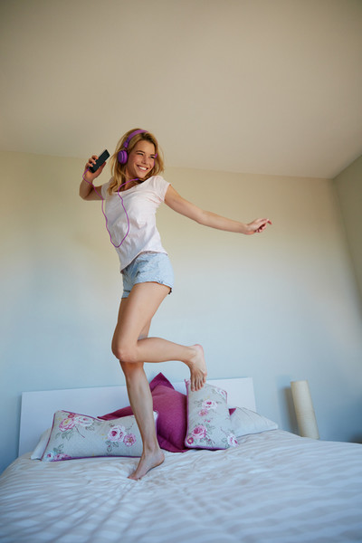 Jump On Your Bed