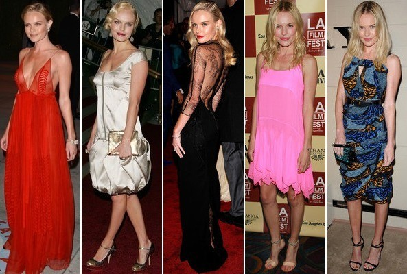The Style Evolution of Kate Bosworth