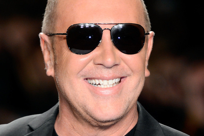 Michael Kors Named One of the World's 100 Most Influential ...