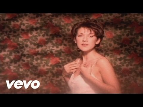 1994: 'The Power Of Love' by Celine Dion