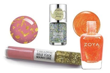 Three Nail Polishes to Turn Your Tips into Confectionery Treats