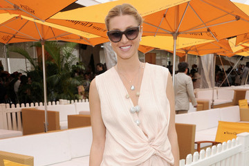 Why You Won't See Whitney Port in a Bandage Dress