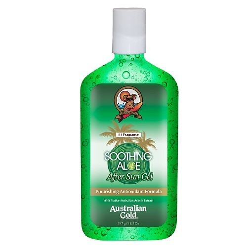 Australian Gold Soothing Aloe After-Sun Gel