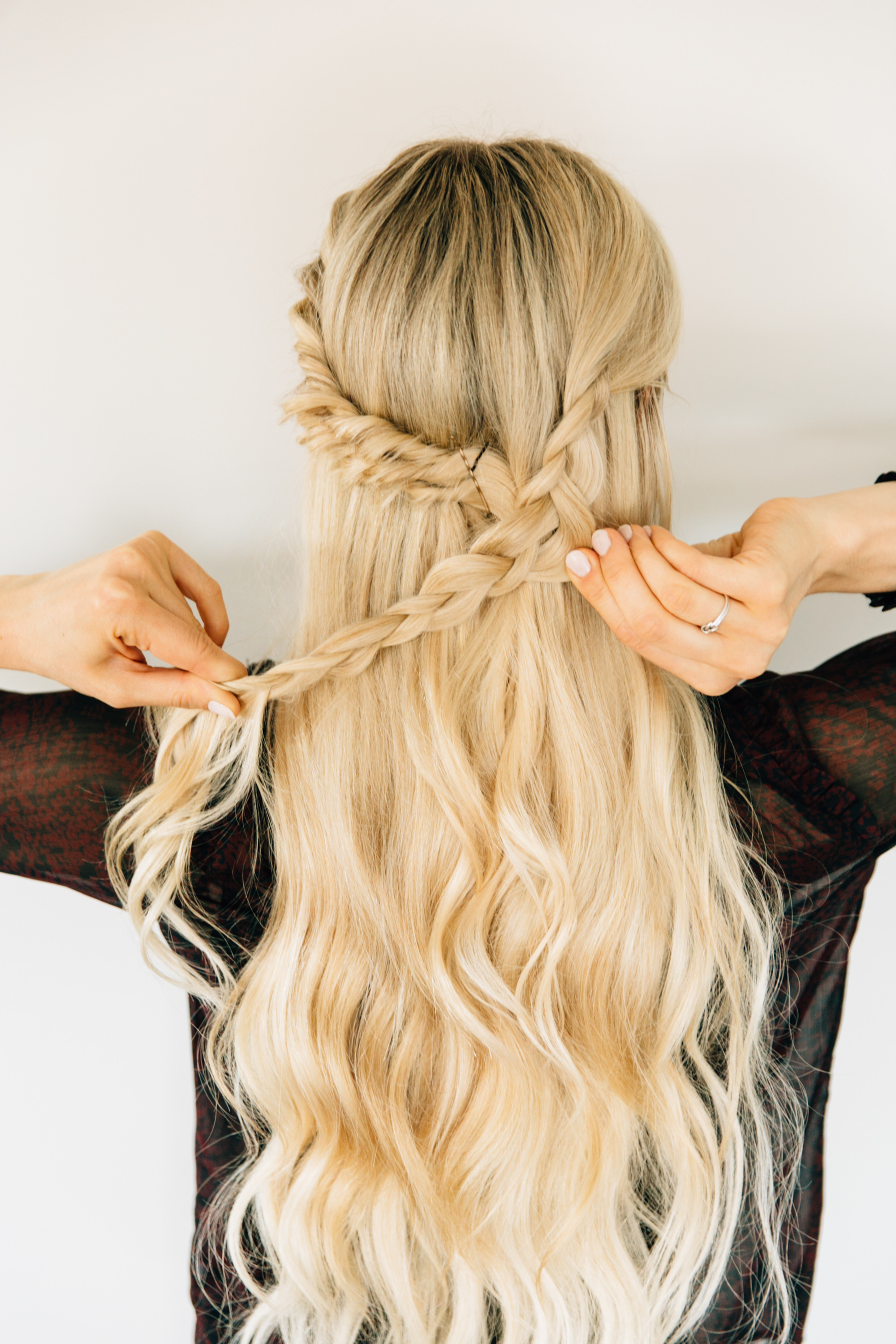 Dreamy Hair and Beauty Hacks with Amber Fillerup Clark of Barefoot Blonde