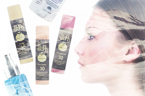 Beauty Products For the Skier
