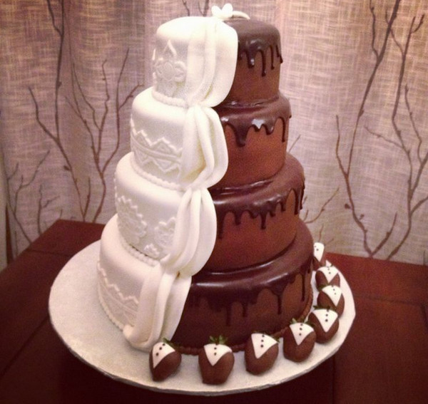 wedding cake inspo for the indecisive wedding cake inspo for every 22986
