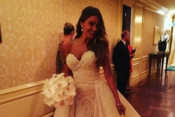 Sofia Vergara and Joe Manganiello's Wedding Was the Fairy Tale You Were Expecting