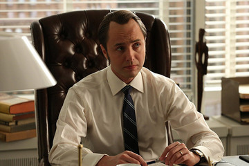 'Mad Men' Season 6, Episode 9 Recap - 'The Better Half'