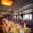 Take a Dinner Boat Cruise