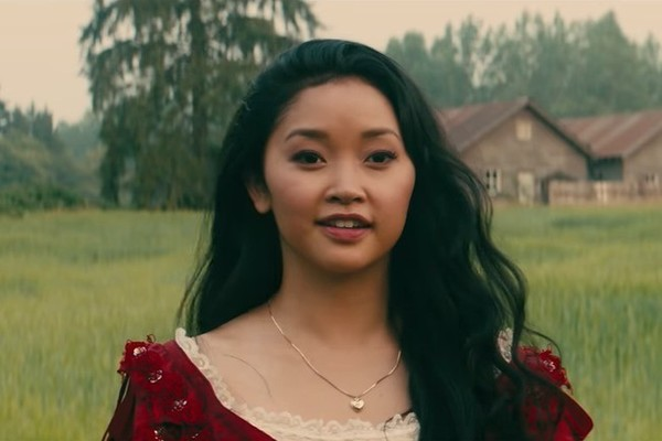 But Ultimately, Lara Jean Is The Heroine Of Her Own Story