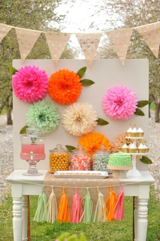 10 diy ways to decorate your house for mother 39 s day for B day decoration ideas