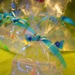Make Fish-In-A-Bag Soap