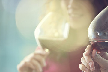 Fact: Red Wine People are the Best Kind of Wine People