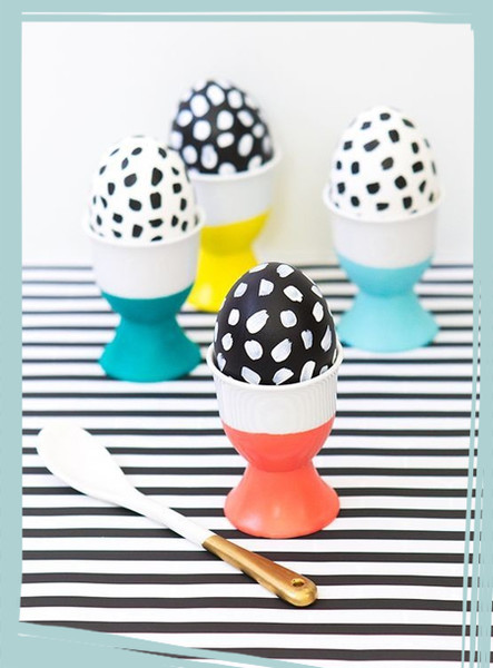 Colorful and Fun Easter Decorations