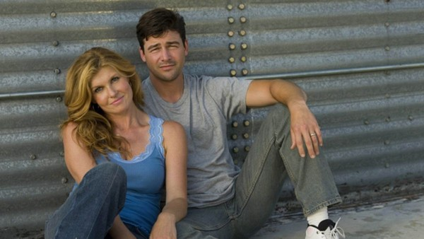 Eric and Tami Taylor from 'Friday Night Lights'